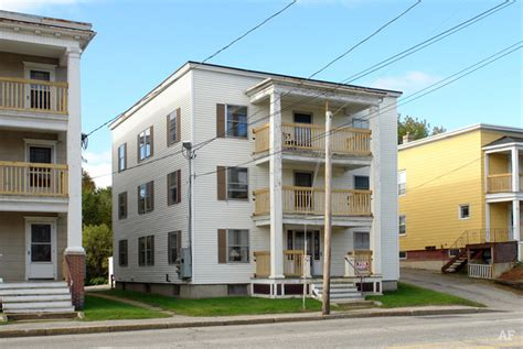 appartments in maine 785 lisbon st lewiston me apartment finder