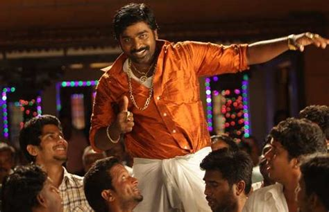actor vijay sethupathi cell number vijay sethupathi shakes a leg for a kuthu number