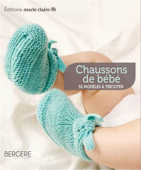 Modele Chausson Bebe