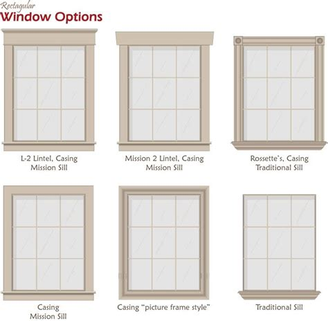 Interior Window Casing Styles by Best 20 Interior Window Trim Ideas On