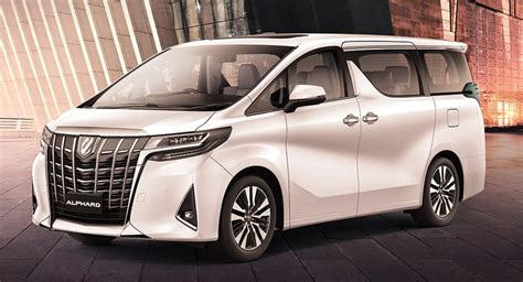 2019 lexus minivan the lexus of minivans is really coming lm name confirmed