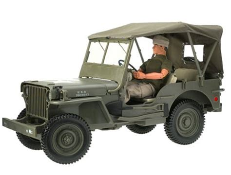 Joe Jeep Hotblackfriday G I Joe Willys Mb Jeep Vehicle 2012 Cheap Sales