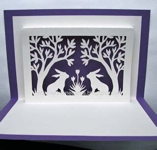 Silhouette Pop Up Card Template by Silhouette Cameo Free Cut Files