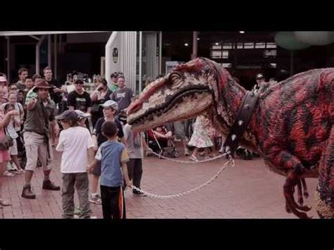 Heckscheibenaufkleber The Walking Dead by Walking With Dinosaurs Dravens Tales From The Crypt