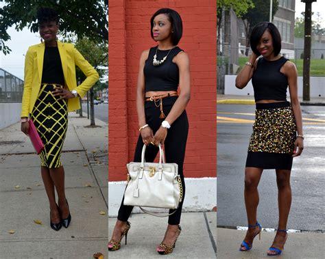 Fashion Newsletter Wardrobe Remix quot wardrobe remix 1 crop top 3 ways quot versicolor closet