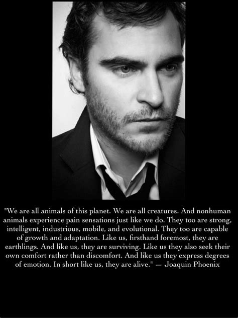 famous actors vegan actor joaquin phoenix egan animal rights animals