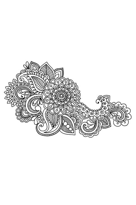 hand drawn tattoo designs paisley on paisley pattern paisley doodle and
