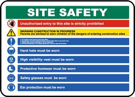 Construction Job Construction Job Site Safety