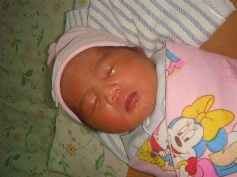 Bayi Baru Lahir Hebe Chan Bbs Related Keywords Suggestions Hebe