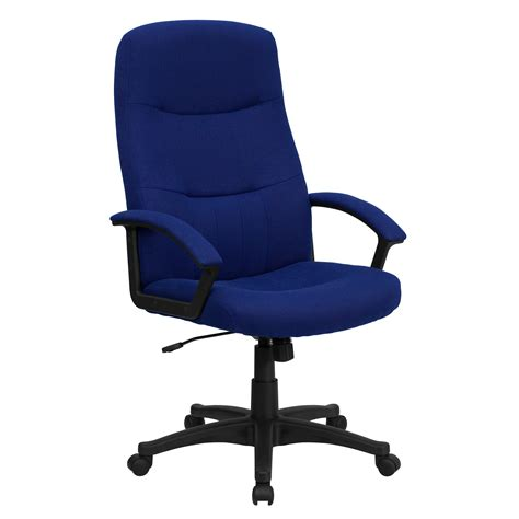high back swivel chairs flash high back executive swivel office chair by oj