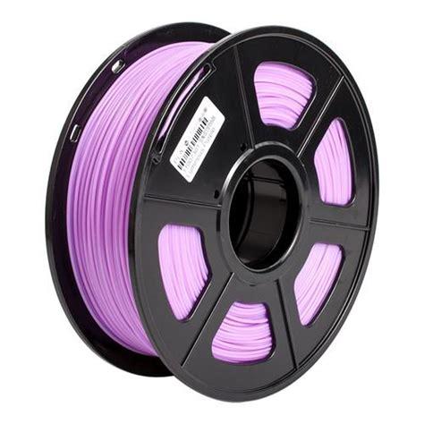 Pla 3 0mm 3d Printer Filament sunlu pla 3d printer filament 3 0mm purple