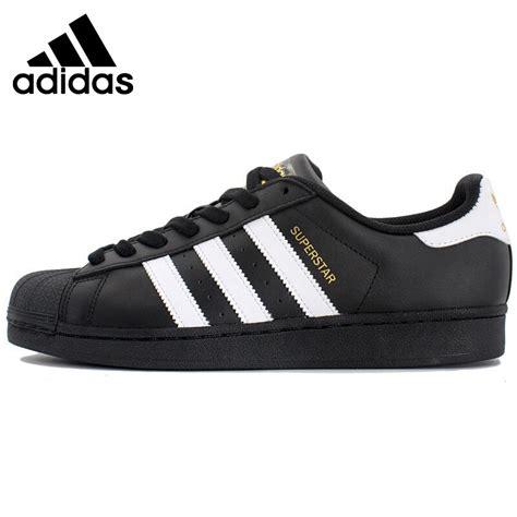 original new arrival 2018 adidas originals superstar unisex skateboarding shoes sneakers in