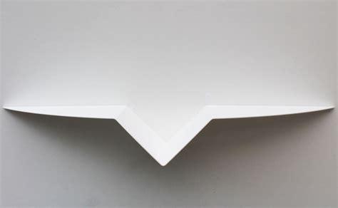 etagere 80 cm etag 232 re murale moderne blanche 80 cm tablette murale design