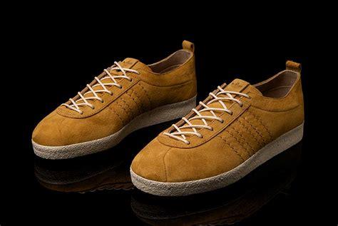 adidas wood wood adidas gazelle vintage x wood wood
