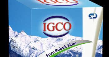 Igco Kolustrum Smart Naco colostrum igco sni murah surabaya jual agen