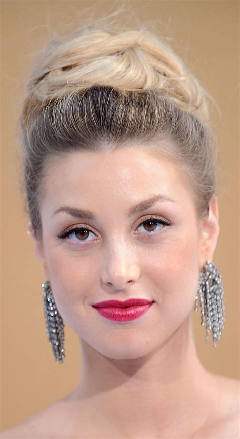 hairstyle ideas  classic prom updos