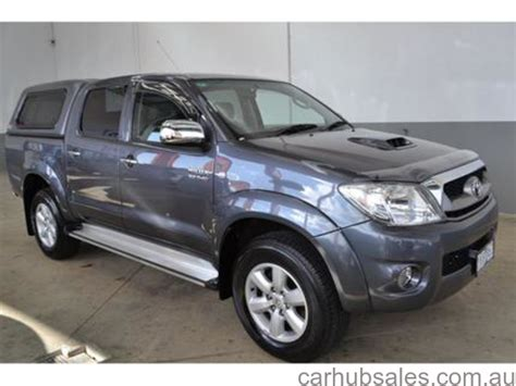 secondhand cars used 2011 toyota hilux sr5 for sale second hand cars
