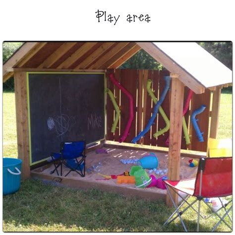 backyard play area play area outdoors backyard fun ideas toys games