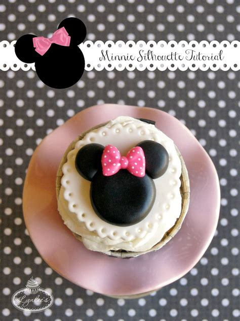 Simple Cake Decorating Ideas For Beginners Minnie Mouse Cake Decorating Ideas Topper Tutorial