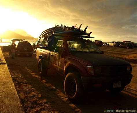 jeep beach sunset kauai photos see the best images of kauai and its