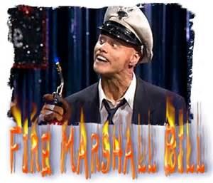 in living color marshall bill babyboomer flashback marshal bill in living color