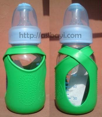 Silikon Pelindung Botol Kaca evenflo cozy cover sleeve pelindung botol kaca asibayi