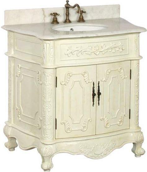 antique white bathroom vanity cabinet dreamline dlvbj 006aw antique bathroom vanity set solid