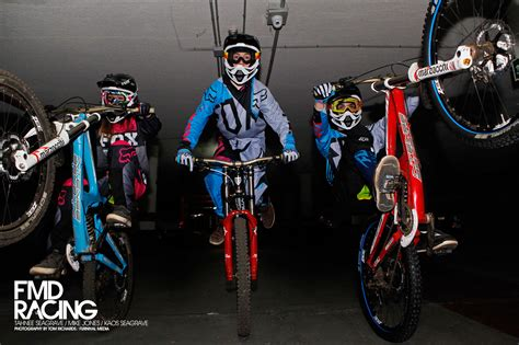 Kaos World Cup Italy 13 mike jones joins tahn 233 e seagrave on fmd racing