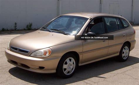 kia rio  door sedan great inexpensive economical reliable transportation