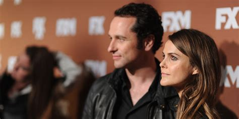 matthew rhys brooklyn heights are keri russell and matthew rhys an item co stars