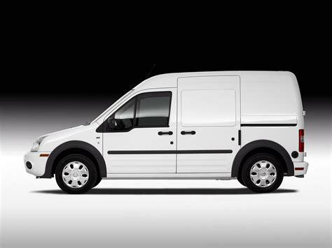 2013 Ford Transit by 2013 Ford Transit Connect Price Photos Reviews Features