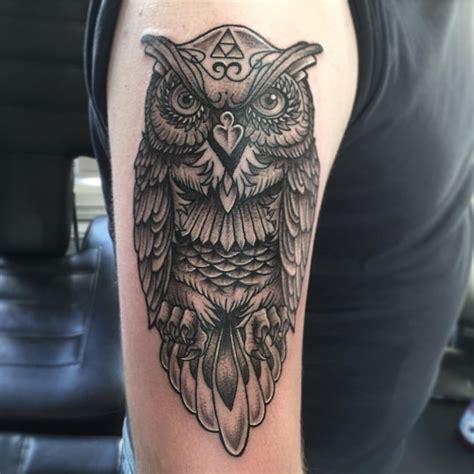 owl tattoo price 57 latest black owl tattoos ideas
