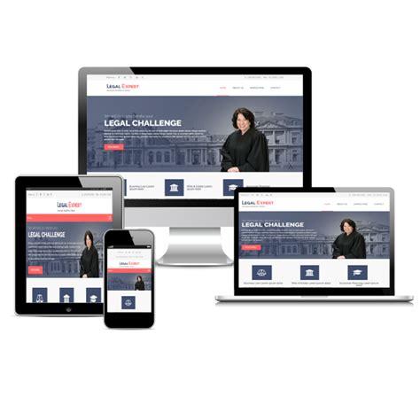 design expert demo portfolio legal expert theme design it solutions