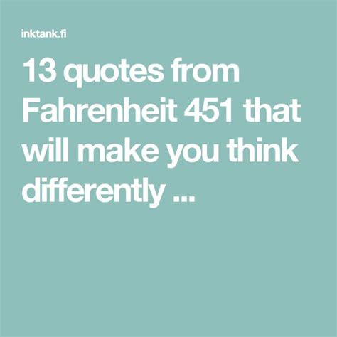 themes of fahrenheit 451 with quotes 29 best fahrenheit 451 unit ideas images on pinterest