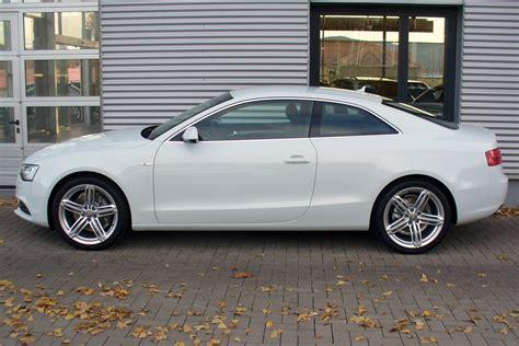 Audi Seite by File Audi A5 Coup 233 2 0 Tfsi Quattro S Tronic Gletscherwei 223
