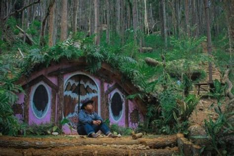 Terlaris Kaos Souvenir New Zealand Selandia Baru alamat dan harga tiket masuk rumah hobbit jogja destinasi wisata baru di bantul rasa new