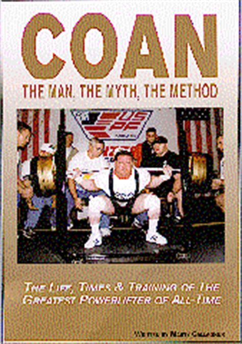 ed coan bench routine ed coan deadlift