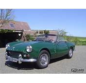 View Of Triumph Spitfire Mk II Photos Video Features