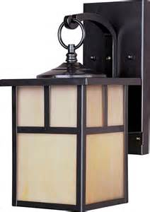maxim outdoor lighting fixtures maxim lighting 4053hobu craftsman transitional outdoor