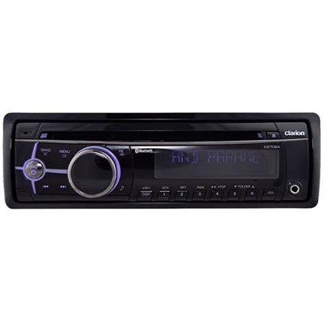 Car Radio Usb Port by Clarion Cz702 139 00