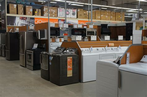 Home Depot Small Appliances Store Take On Any Home Project At The Home Depot San Diego