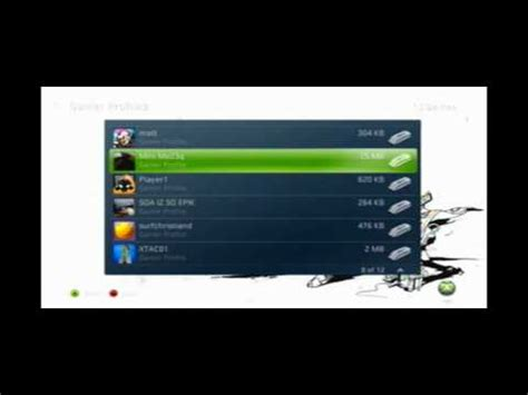 xbox one profile coming to how to move your xbox 360 profile onto a usb flash drive