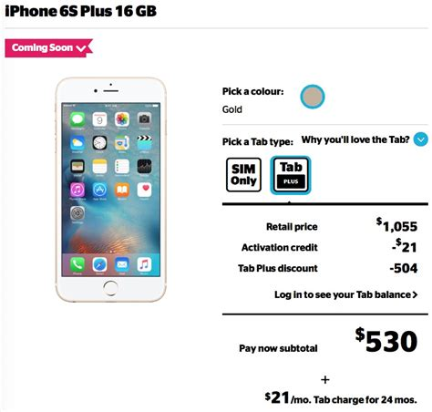 koodo iphone 6s contract pricing revealed iphone in canada