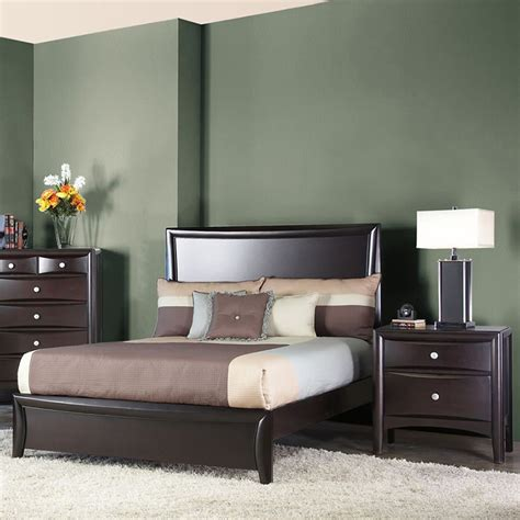 laguna bedroom set laguna full panel bedroom set dark espresso dcg stores