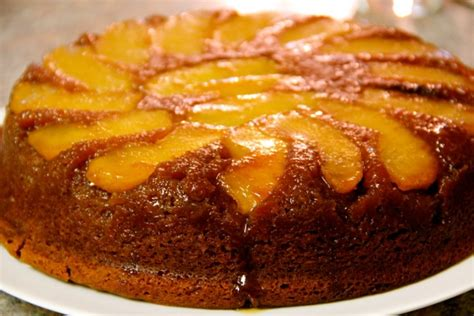 apple upside down cake apple gingerbread upside down cake alaska from scratch