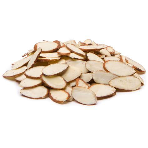 Almond Slice Blue Berkualitas image gallery sliced almonds