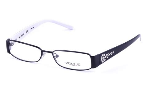 vogue vo 3691b prescription eyeglasses frames flashtype