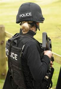 swat officer recruitment services