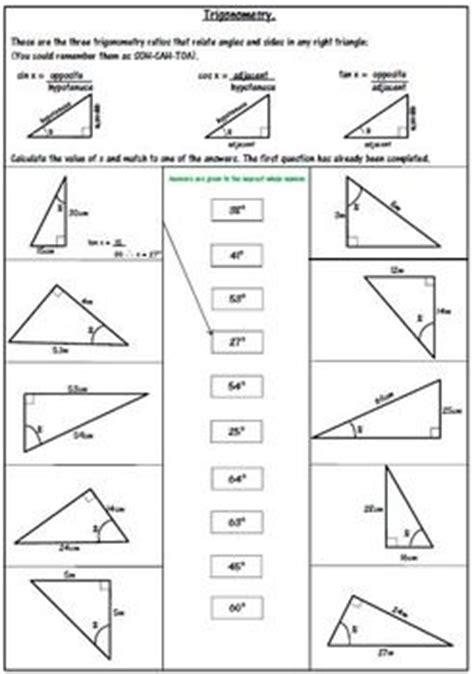 mixed trigonometry ratio questions trigonometry