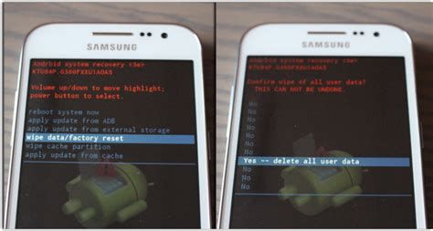 reset samsung core prime how to factory reset your samsung galaxy core prime geek